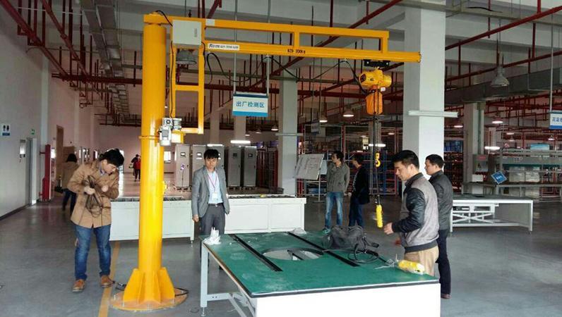 500公斤小吊机价格