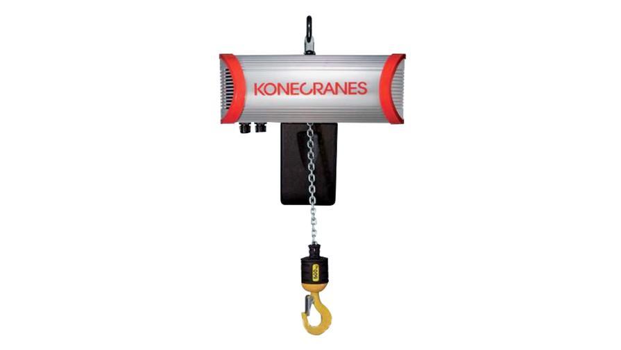 科尼电动环链葫芦
